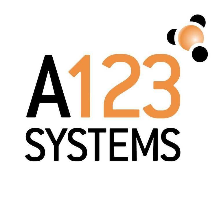A123 Systems auvacorguploadsorganizationa123logowhitebac