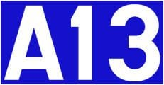 A13 motorway (Luxembourg)