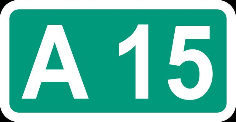 A15 highway (Sri Lanka)