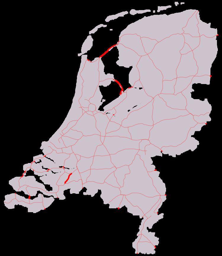 A17 motorway (Netherlands)