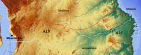 A19 road (Tanzania) httpsuploadwikimediaorgwikipediacommonsthu