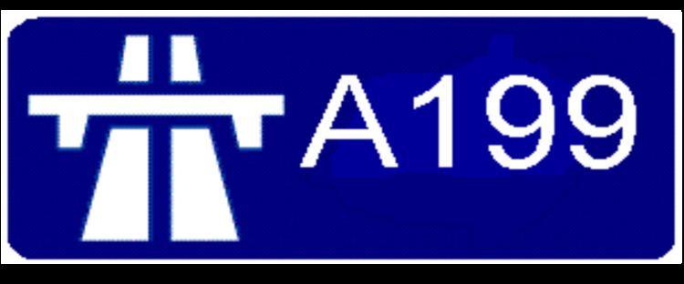 A199 autoroute