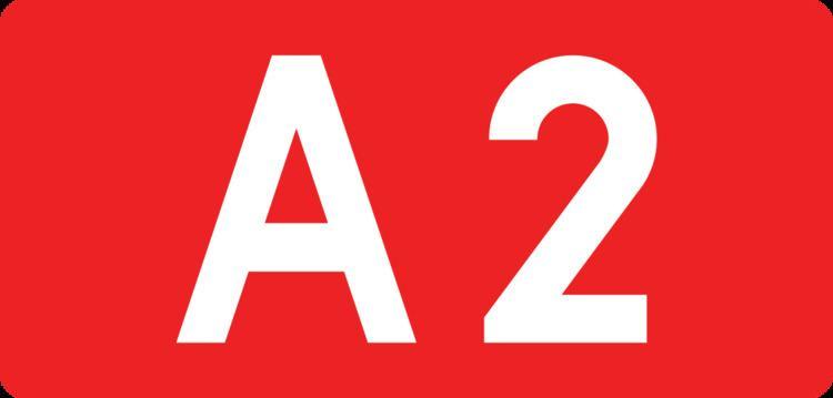 A2 autostrada (Poland)