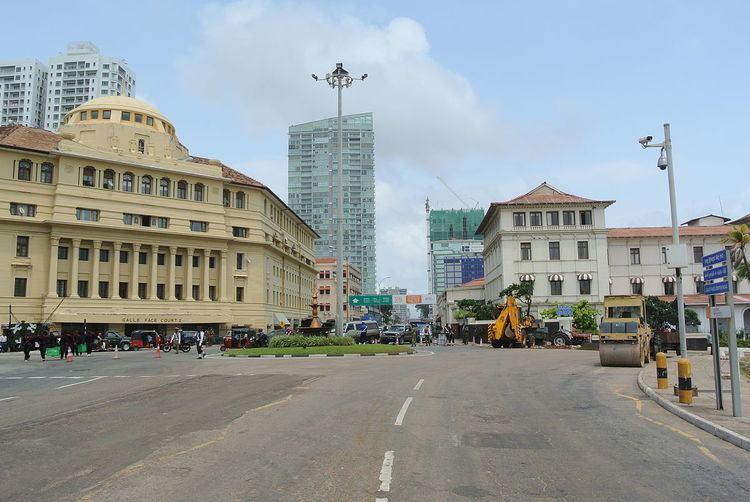 A2 highway (Sri Lanka)