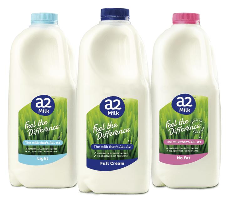 A2 milk Sacred cows The secret to A2 Milk39s success Marketing Magazine