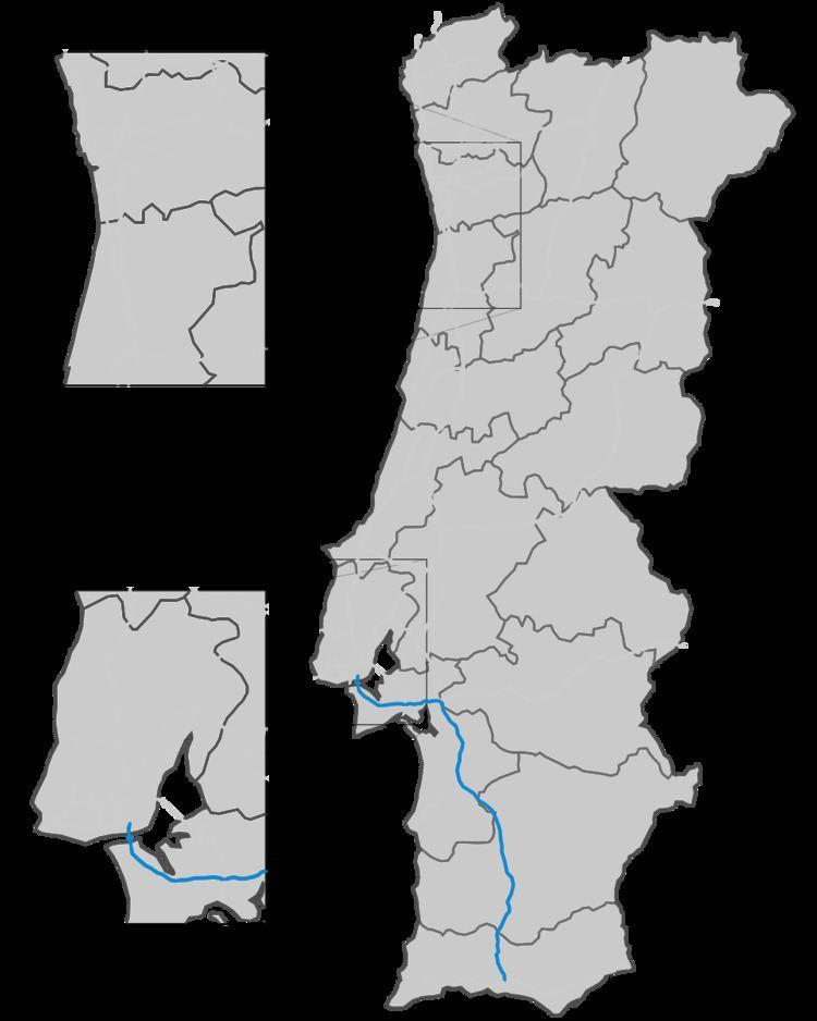 A2 motorway (Portugal)