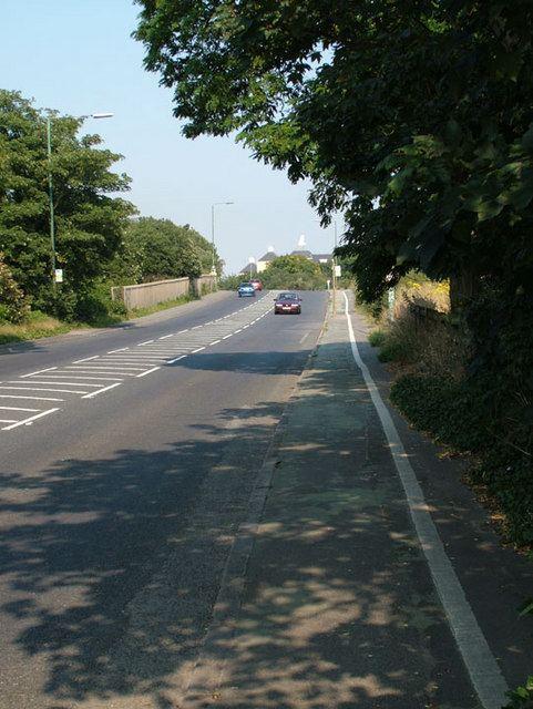 A226 road