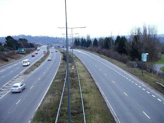 A229 road