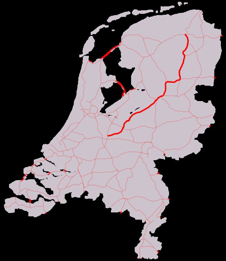 A28 motorway (Netherlands)