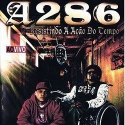 A286 Comunidade Rap Download A286