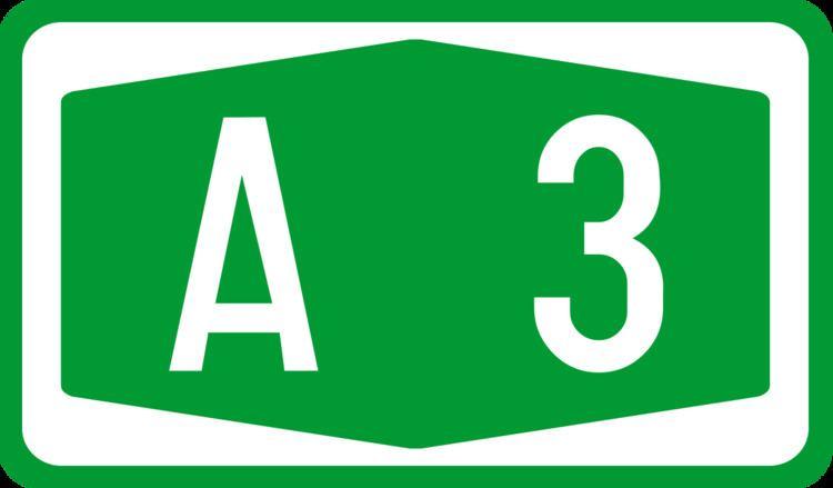 A3 (Croatia)