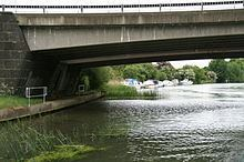 A34 Road Bridge httpsuploadwikimediaorgwikipediacommonsthu