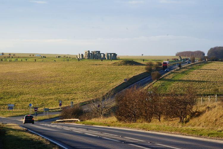 A344 road (England)