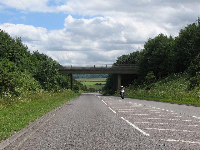 A350 road