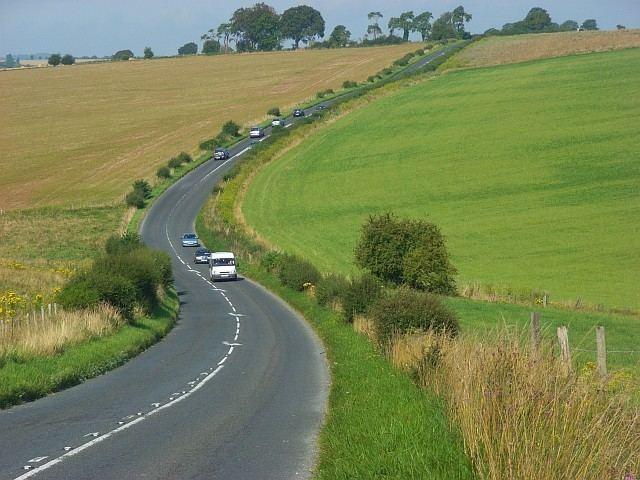 A360 road