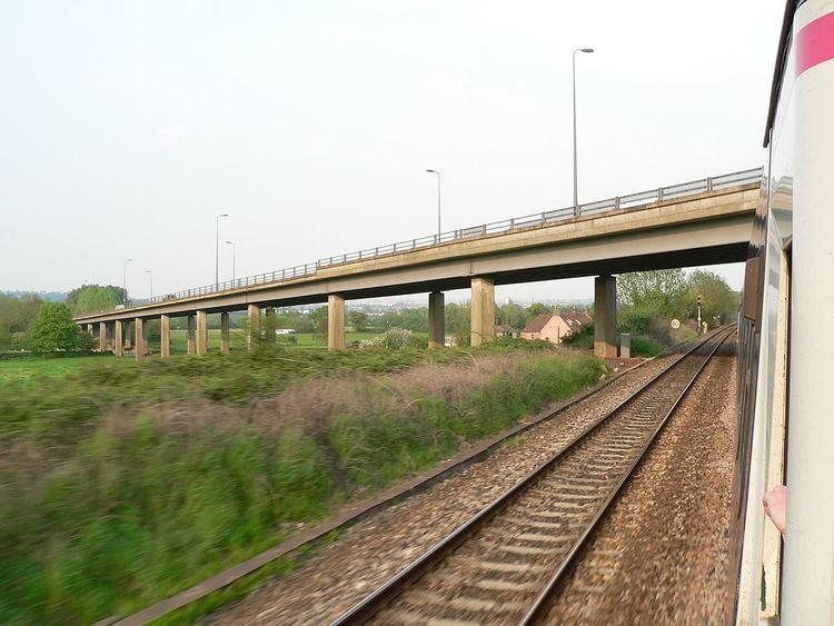 A370 road
