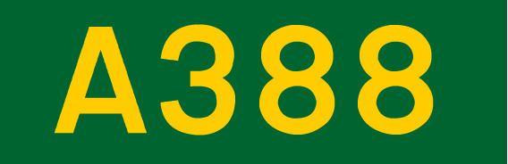A388 road