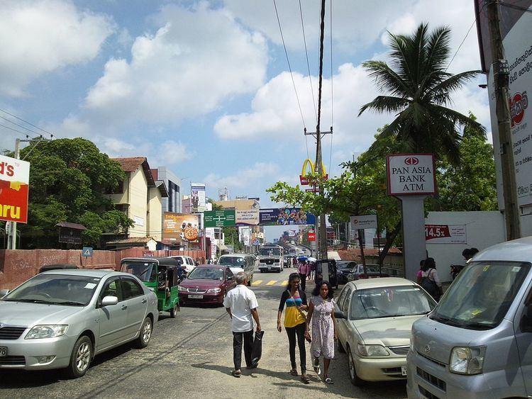 A4 highway (Sri Lanka)