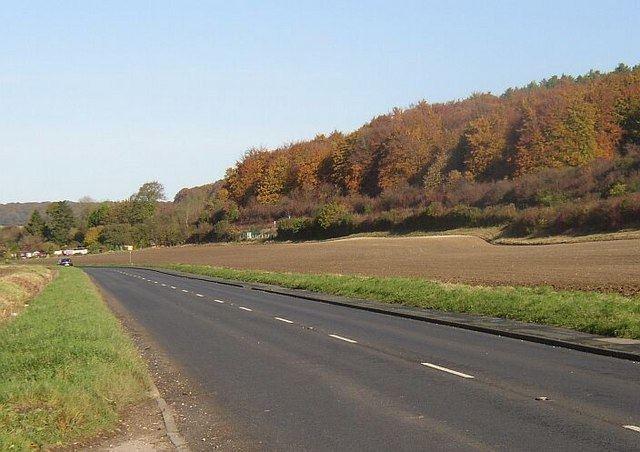 A4010 road