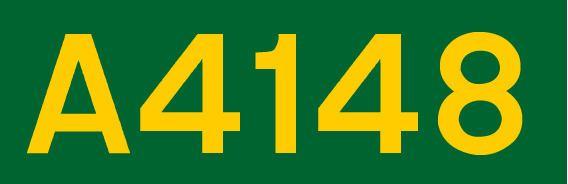A4148 road