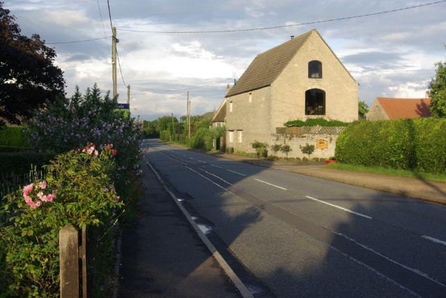 A427 road