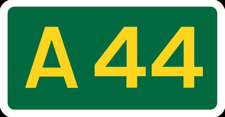 A44 road