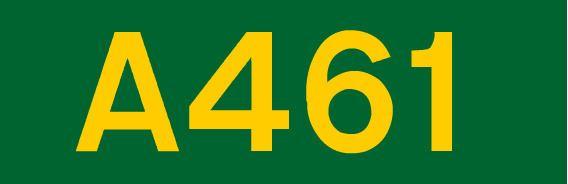 A461 road