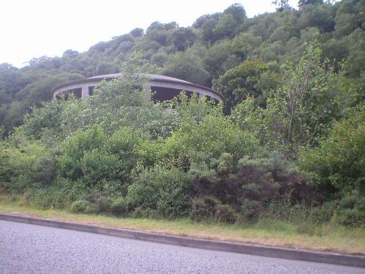 A472 road