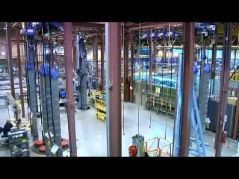 A4W reactor The Westinghouse Small Modular Reactor SMR YouTube