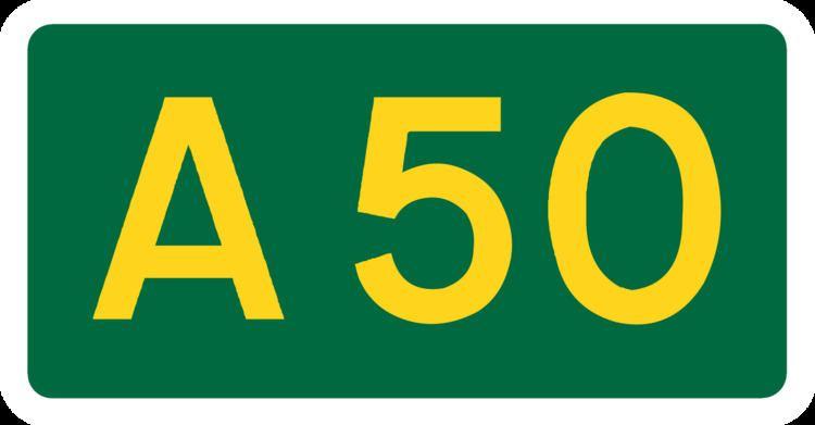 A50 road