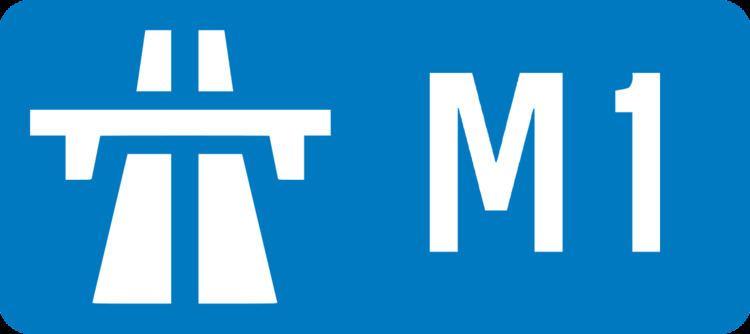 A507 road