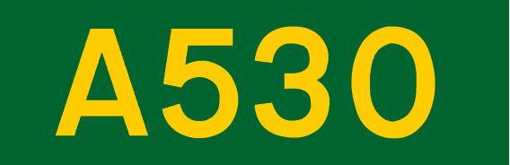 A530 road