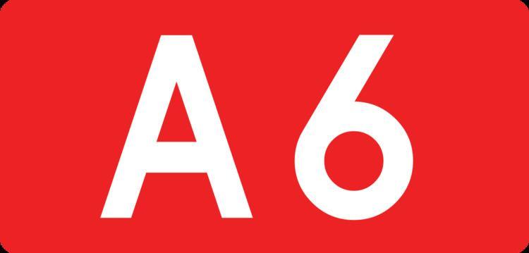 A6 autostrada (Poland)