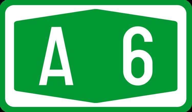 A6 (Croatia)