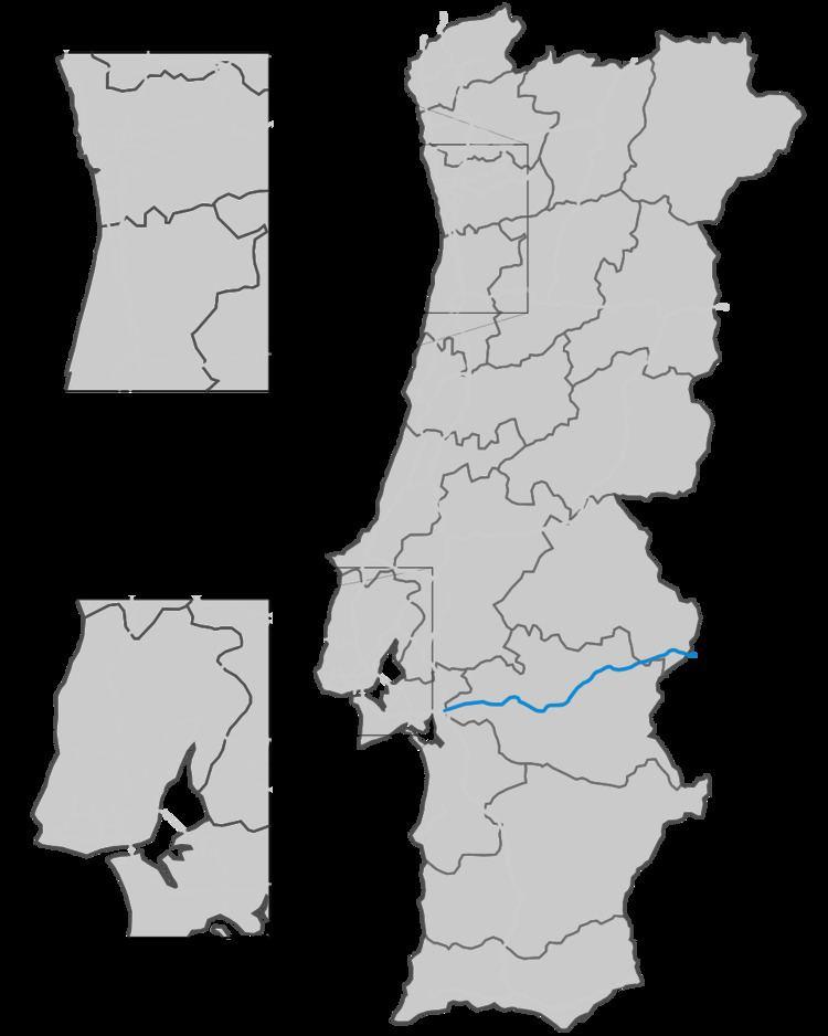 A6 motorway (Portugal)