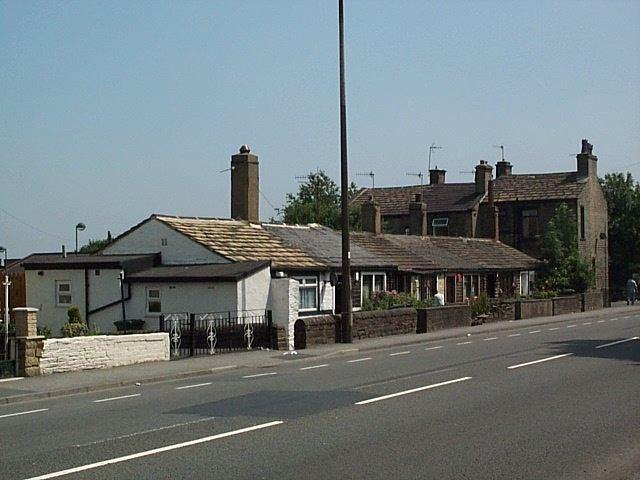 A6177 road