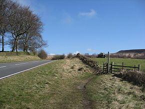 A625 road A625 road Wikipedia