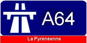 A64 autoroute