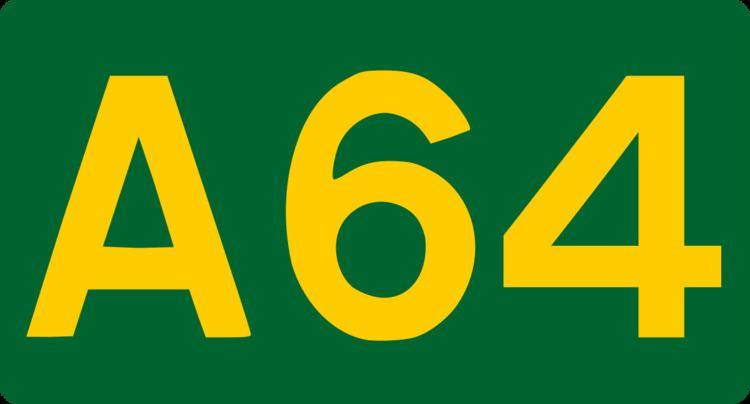 A64 road