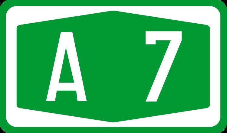 A7 (Croatia)