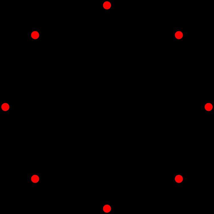 A7 polytope