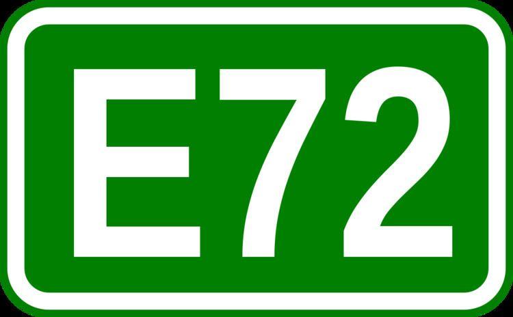 A72 autoroute