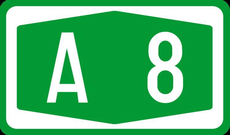 A8 (Croatia)