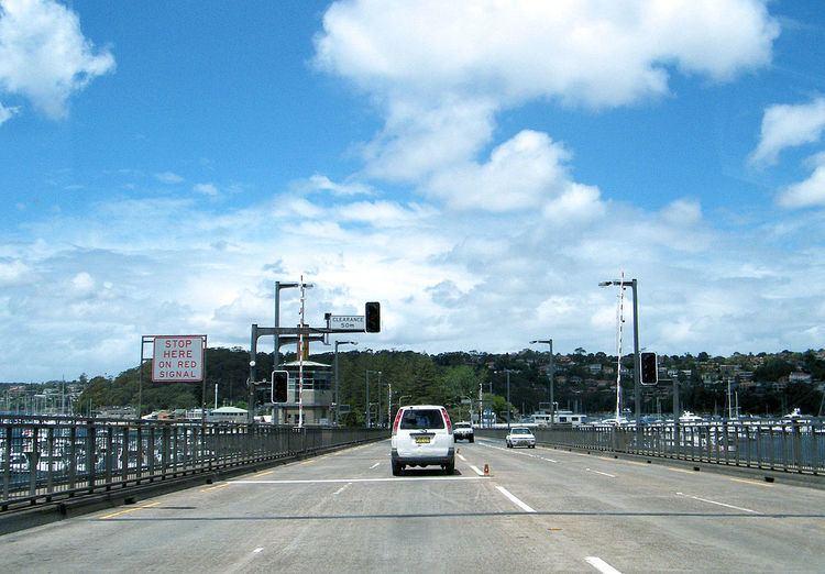 A8 (Sydney)