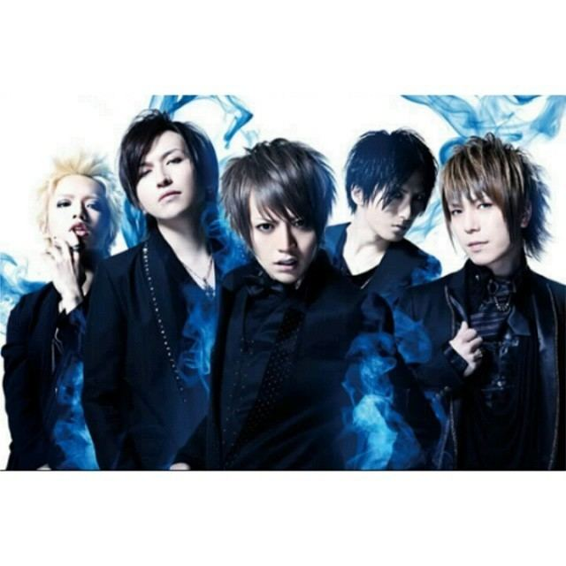 A9 (band) a9 a9 alicenine tora on Instagram
