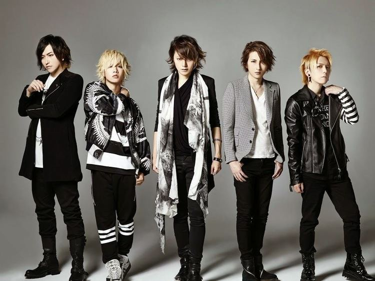 A9 (band) Alice Nine returns to Malaysia this November TheHiveAsia