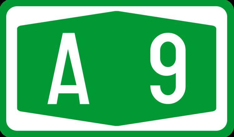 A9 (Croatia)