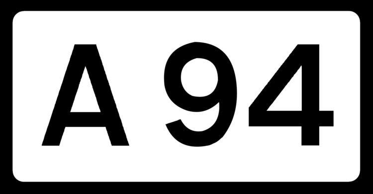 A94 road