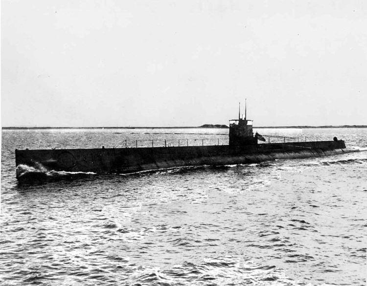 AA-1-class submarine