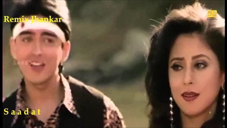 Aa Gale Lag Jaa (1994 film) Aa Gale Lag Jaa Jhankar Aa Gale Lag Jaa 1994 Jhankar Remix